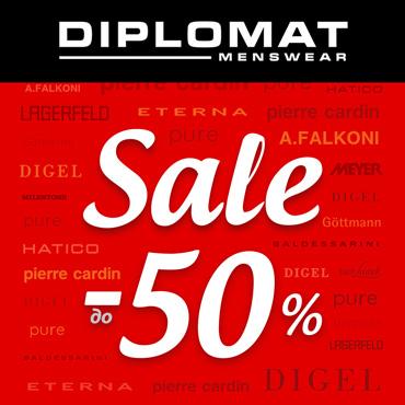 dd8671f0 Распродажа в магазине Diplomat
